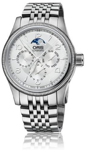 ORIS オリス 582 7678 4061M 【安心の3年保証】