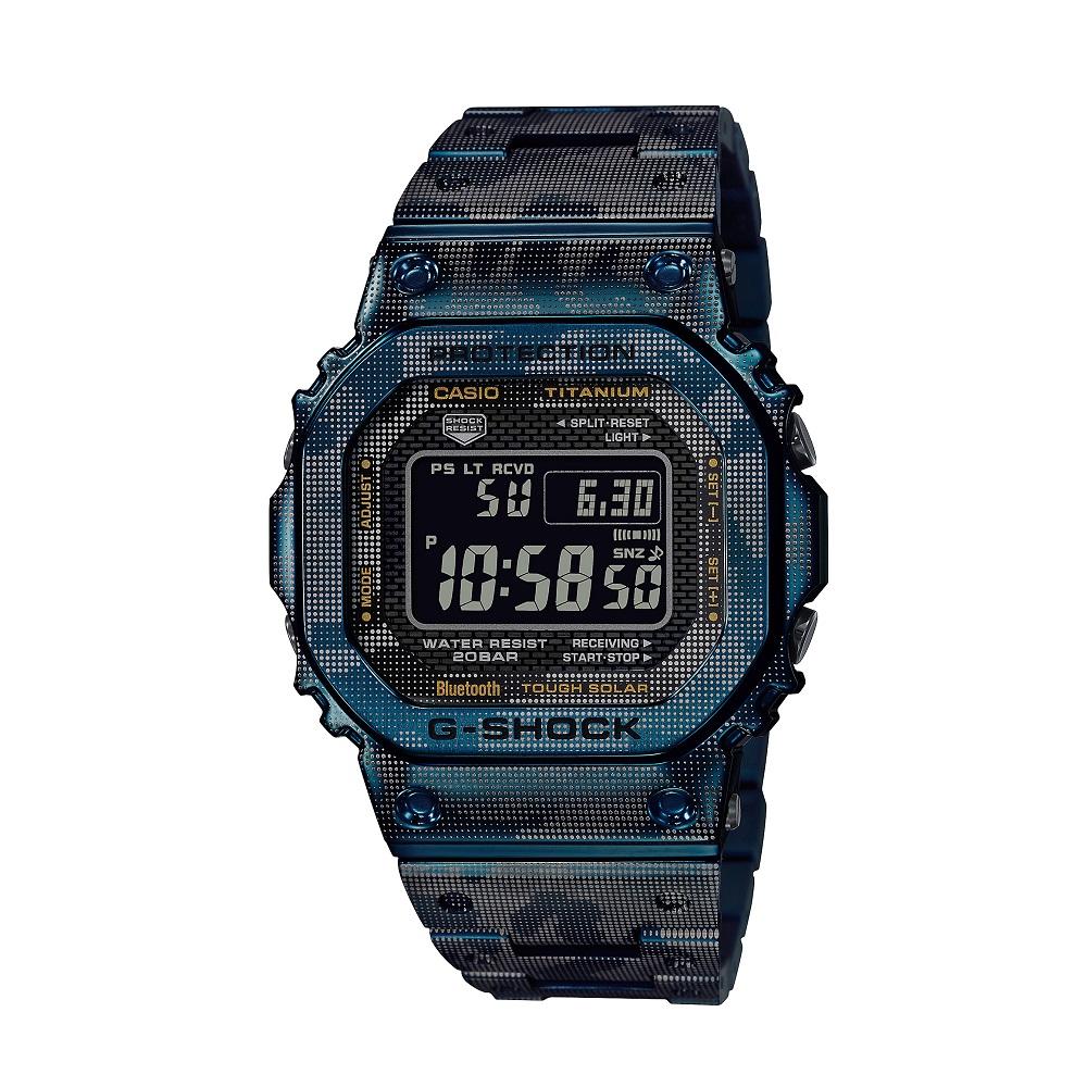 正規品 ラッピング無料 3年保証付 人気ブランド多数対象 腕時計 人気商品 2~4営業日発送 ポイント最大44倍 G-SHOCK 要エントリー3 GMW-B5000TCF-2JR テレビで話題 Gショック 安心の3年保証 11まで
