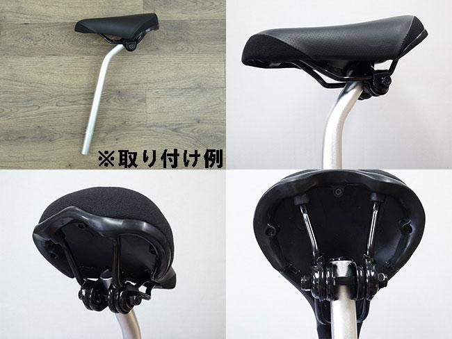 【GIZA】VL-5057 Kids Saddle(ギザ キッズサドル 子供用)16sm/