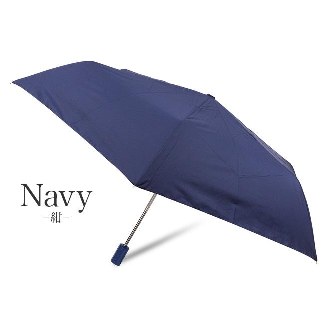 【ポイント10倍】折りたたみ傘 自動開閉 安全ストッパー付 メンズ レディース ギフト