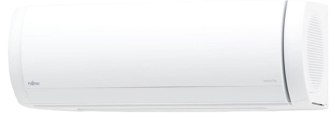 【送料無料】【カードOK】富士通ゼネラル23畳用エアコン ノクリア nocriaXシリーズAS-X71K2-W★北海道・沖縄・離島地域は送料の追加を頂きます。★