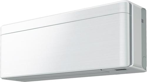 【送料無料】【カードOK】ダイキン14畳用エアコン S40VTSXV-F(ファブリックホワイト)SXシリーズ スタイリッシュエアコン★室外機電源タイプ《メーカーより直送でお届けします。》★沖縄・離島地域は送料の追加を頂きます。★