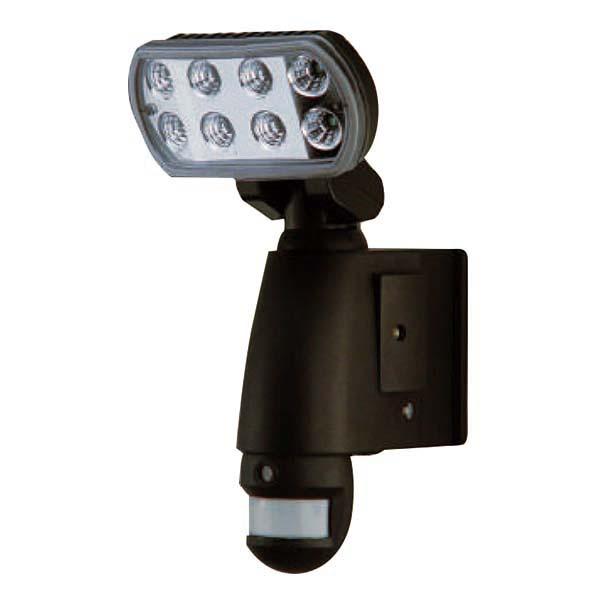 SDカードレコーダー内蔵 LEDセンサーライトカメラ MT-SL01 B/W マザーツール★沖縄・離島地域には送料の追加を頂きます。★◎お取り寄せ品です。発送までに7~10日必要です。◎☆当店在庫あり、でも品切れの場合が有ります。☆