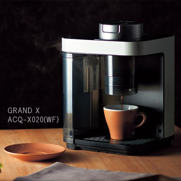 【送料無料】タイガー ACQ-020 WF コーヒーメーカー