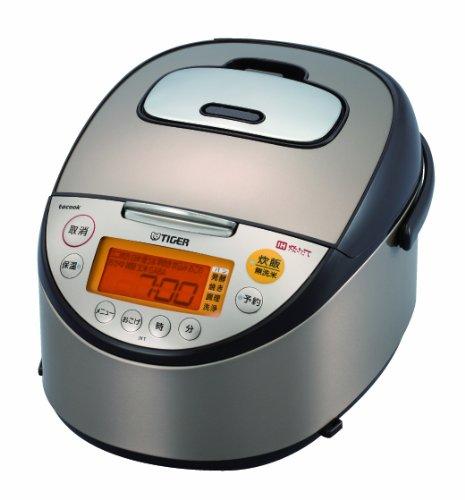 【2160円以上送料無料】タイガー JPB-B180-W 圧力IH炊飯ジャー 炊きたて(JPB-B180)1升 ホワイト (JKP-H180の後継品)