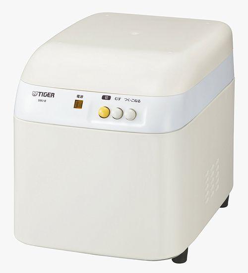 【2160円以上送料無料】 タイガー魔法瓶 餅つき機(力じまん)1升用(SMJ-A180後継品) SMJ-B180 WL