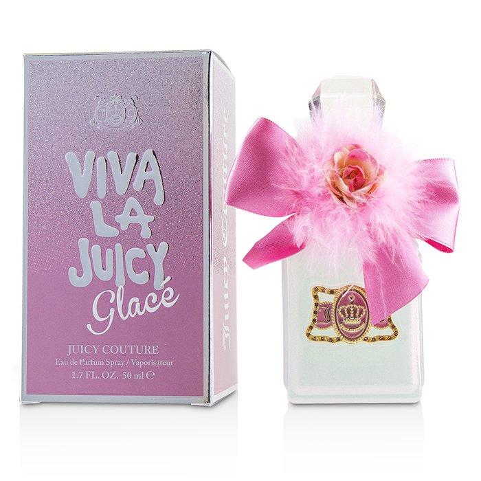 ジューシークチュールJuicy CoutureViva La Juicy Glace Eau De Parfum Spray 【海外直送】