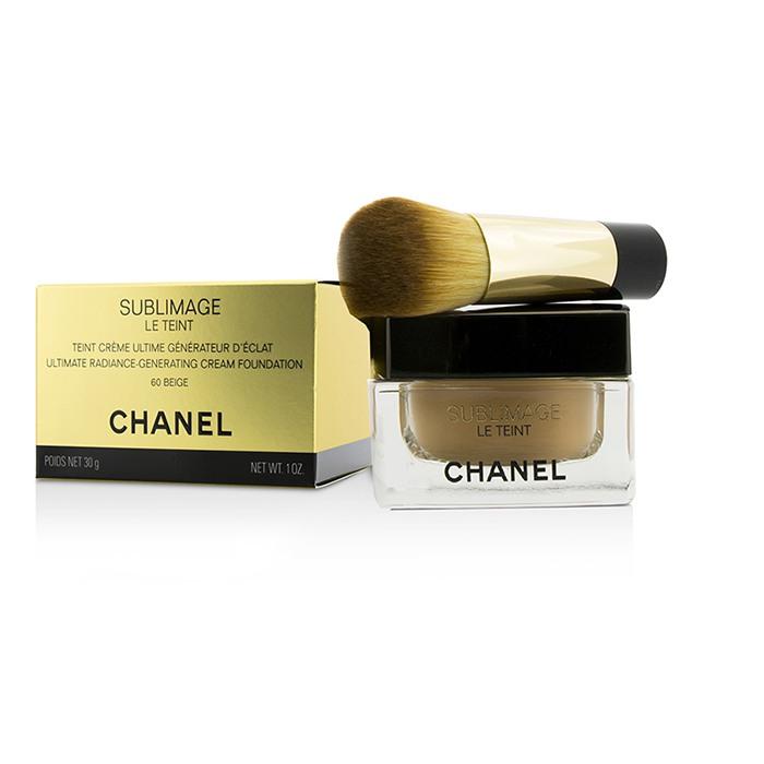 シャネル Chanelサブリマージュ ル タン - # 60 Beige30g/1oz【海外直送】