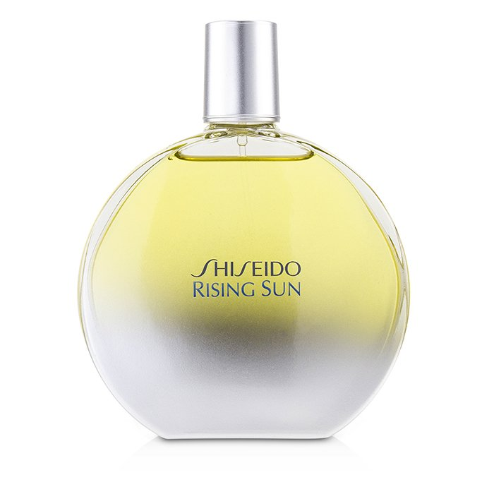 資生堂 Shiseido Rising Sun Eau De Toilette Spray 100ml/3.3oz 【海外直送】