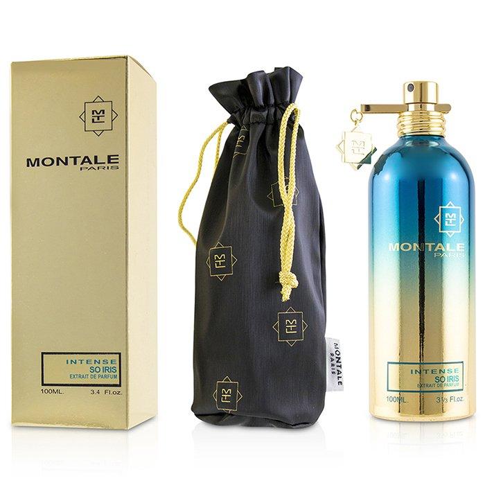 モンタル MontaleSo Iris Intense エクストレ ド パルファン スプレー100ml/3.4oz【海外直送】