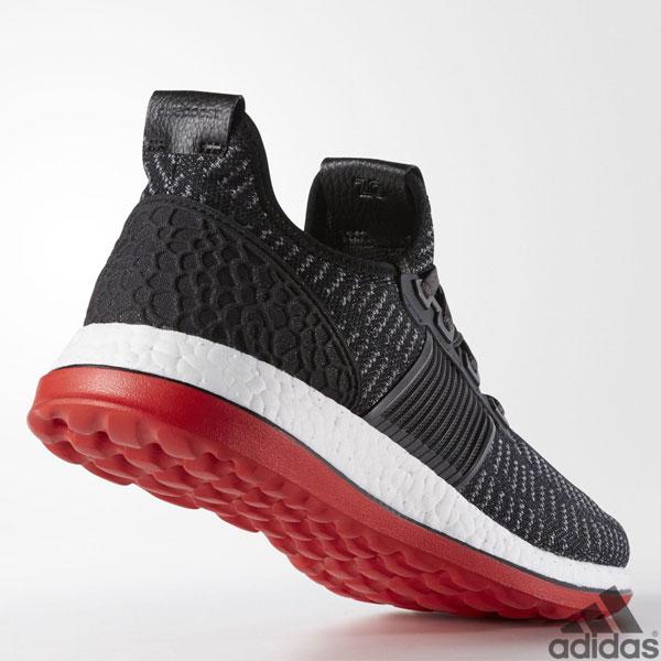 阿迪达斯纯提振 ZG AQ6761 阿迪达斯跑步鞋男式运动鞋休闲男鞋
