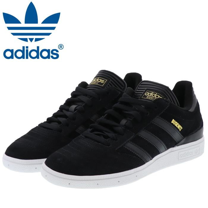 アディダス オリジナルス ブゼニッツ スケート スケシュー メンズ adidas skate B22771