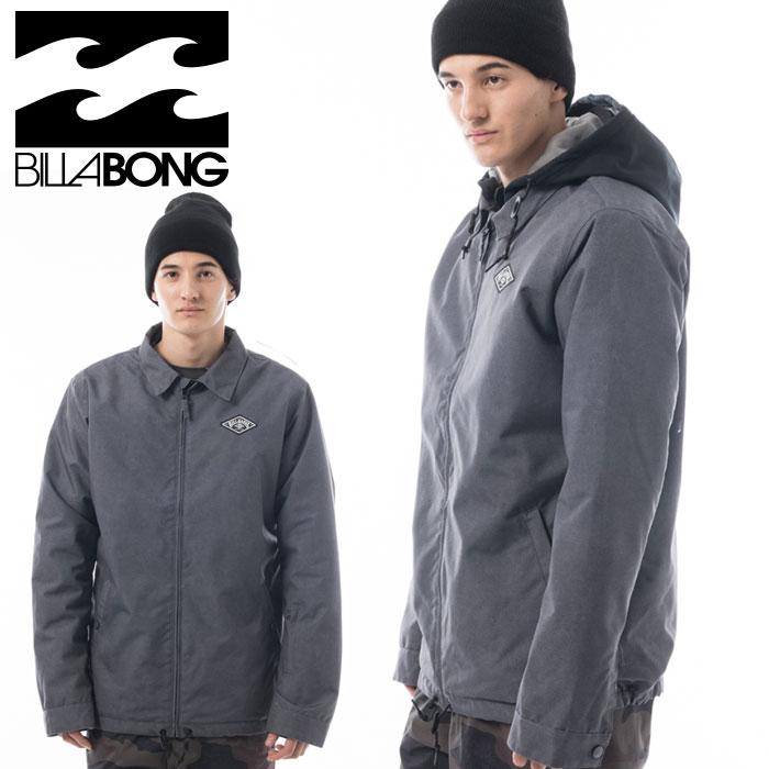 ビラボン スノボーウエアー メンズ スノーボードジャケット スノーウエア BILLABONG AI01M755