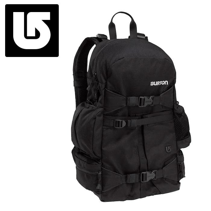 カメラバック バートン バックパック Burton Zoom 26L Camera Backpack 110311 ブラック