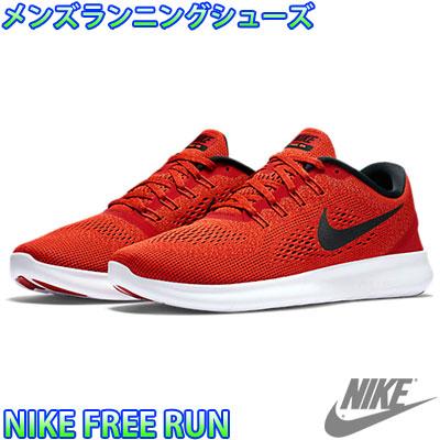 耐克自由运行男式跑步鞋耐克免费 RN 运动鞋培训 831508-600