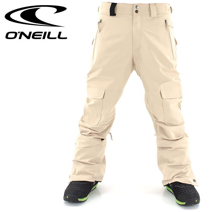 ONEILL スノーパンツ オニール スノボパンツ スノボウェア スノーウェア スノーボード カーゴ 645201