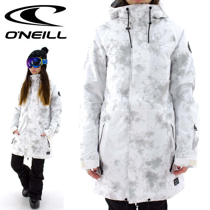 ONEILL スノボジャケット レディース オニール スノーボードジャケット 686103 通販 販売 即納 人気 2016-2017 16-17 新作 スキーウェア スノーウェア