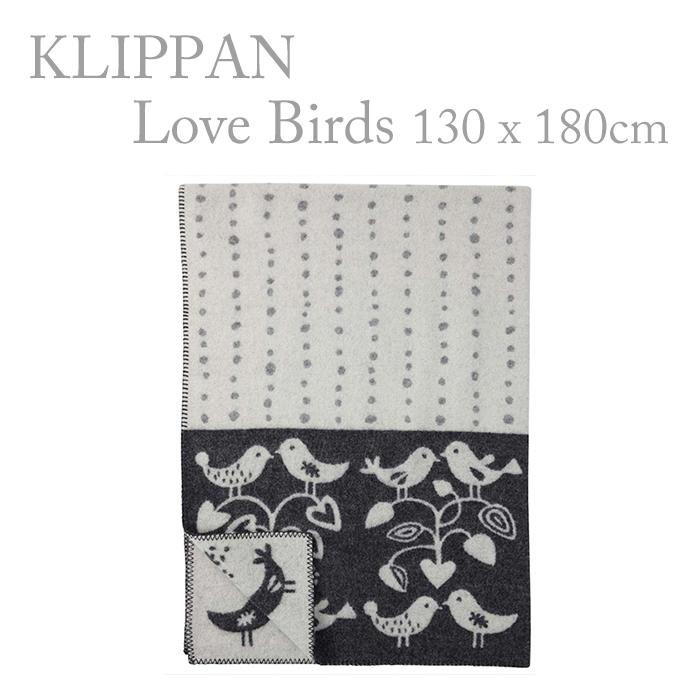 【お買得!】 クリッパン KLIPPAN ラブバード ウールブランケット 130×180 ラブバード 225801 225801 Love Bird KLIPPAN シングル あす楽 対応, セブンエステ:9bb096b1 --- canoncity.azurewebsites.net