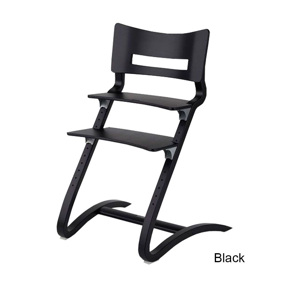送料無料 リエンダー ハイチェア 【ブラック300000-02】 ベビーチェア 木製 ベビー 軽い 椅子 いす あす楽 対応