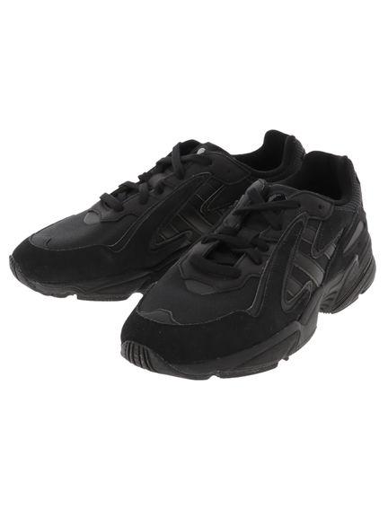 【SEVENDAYS=SUNDAY】adidas YUNG-96 CHASM スニーカー | セブンデイズサンデイ アディダス スニーカー 27.5cm 27cm 26.5cm ブラック