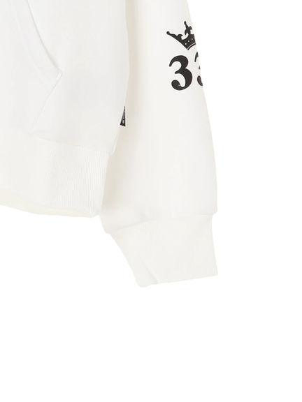 全アイテム 送料無料SEVENDAYS SUNDAY adidas TESTPRINT HOODIE秋冬 冬セブンデイズサンデイ アディダス L M ホワイト 長袖 Pメンズ 2019nwPk0O