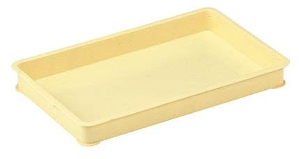 ばんじゅう パン箱 餅ケース 麺コンテナ 弁当箱 ケーキ 特大ばんじゅうC≪外寸684x423x80mm≫ 現金特価 マート