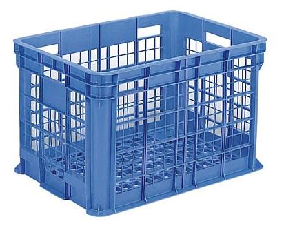 メッシュコンテナー ボックス 保管 往復送料無料 配送容器 大型メッシュ収納ボックス ケースB#300≪外寸:925x665x570mm≫ 引出物