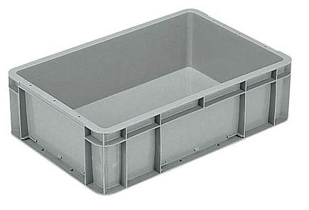 送料無料(一部地域を除く) 全面ベタ目の多目的収納箱 積み重ねのできる収納箱 収納ボックス 収納ケースTP341.5D≪外寸:503x335x149mm≫ 商品