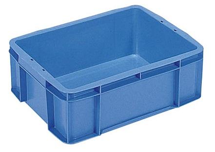 全面ベタ目の多目的収納箱 新作 大人気 上品 積み重ねのできる収納箱 収納ボックス 収納ケース#20≪外寸:475x369x154mm≫