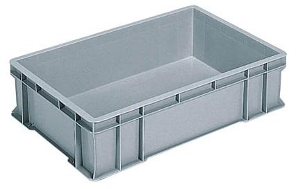 全面ベタ目の多目的収納箱 積み重ねのできる収納箱 直輸入品激安 収納ボックス 数量限定 収納ケース#56C≪外寸:658x448x167mm≫