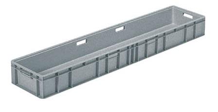 ファクトリーアウトレット 全面ベタ目の多目的収納箱 積み重ねのできる収納箱 収納ボックス 最安値挑戦 収納ケースTP3131.5≪外寸:1508x335x149mm≫