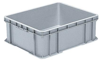 倉 全面ベタ目の多目的収納箱 積み重ねのできる収納箱 収納ボックス 人気ブランド 収納ケース#60≪外寸:637x520x221mm≫