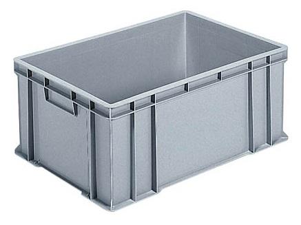 全面ベタ目の多目的収納箱 好評受付中 積み重ねのできる収納箱 お求めやすく価格改定 収納ボックス 収納ケース#56A≪外寸:658x448x268mm≫