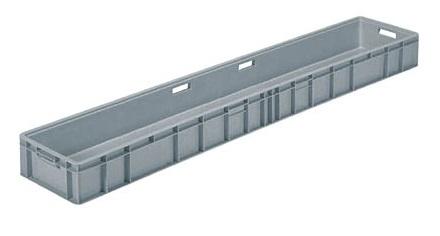 全面ベタ目の多目的収納箱 積み重ねのできる収納箱 収納ボックス 収納ケースTP3161.5≪外寸:1843x335x149mm≫ 新作アイテム毎日更新 正規品送料無料