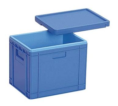 保冷ボックス・クーラーボックス サンコールドボックス12P-2≪外寸:351x266x312mm≫