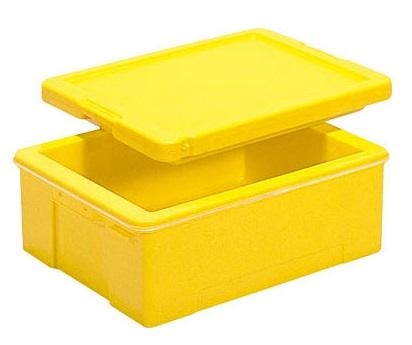 保温・保冷ボックス・クーラーボックス サンコールドボックス#24≪外寸:555x413x221mm≫