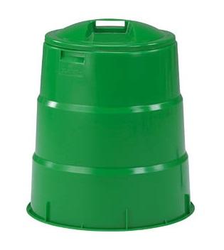 サービス 大型生ゴミ処理容器 堆肥 家庭菜園 期間限定の激安セール 農業 コンポスター130型≪外寸:600φx660mm≫ 生ゴミ処理ペール 花壇 野菜作り