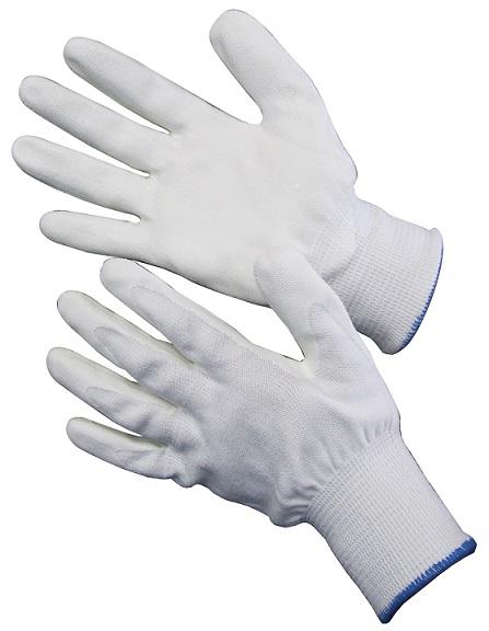 耐切創手袋 アトム HG-181 ニトリルコート 10双 Mサイズ ツヌーガ カットレベル5 13ゲージ