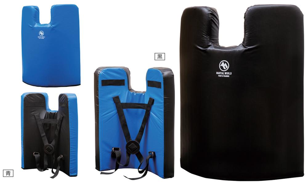 オープンフェイスダミーミットミニ DM515 マーシャルワールド製 空手 格闘技 ミット トレーニング 器具 strongsports
