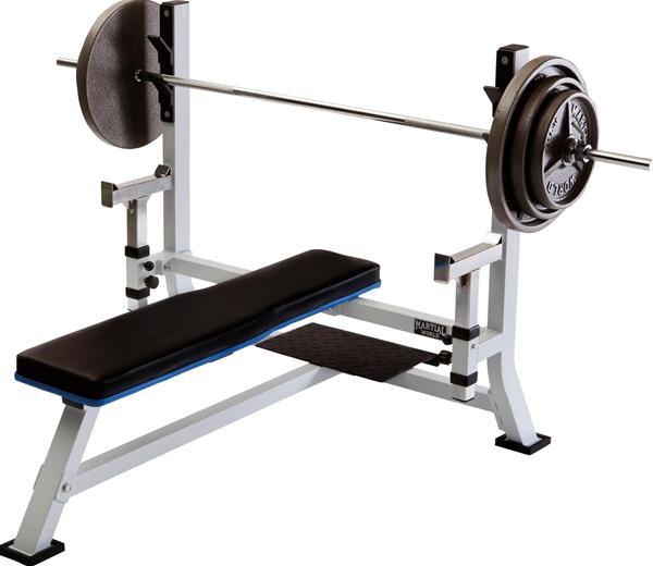 プレスベンチPRO(セーフティ付)【マーシャルワールド製 格闘技 空手 筋トレ トレーニング フィットネス】【strongsports】