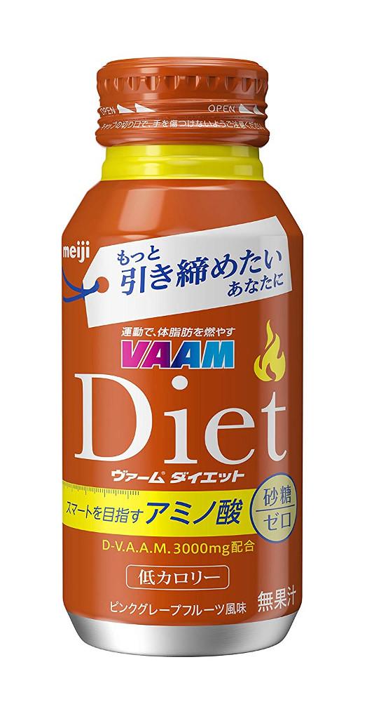 VAAM(ヴァーム)ダイエット 200ml×30本【strongsports】