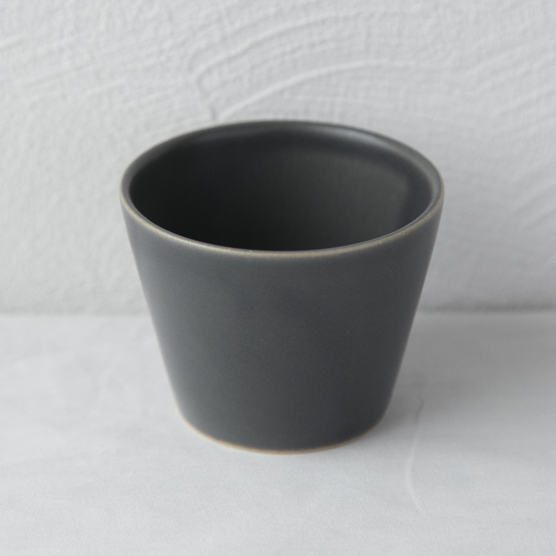 当店限定 ちょっとだけ飲みたい時や来客時に 超人気 SAKUZAN ダークグレー Sara 未使用 フリーカップ