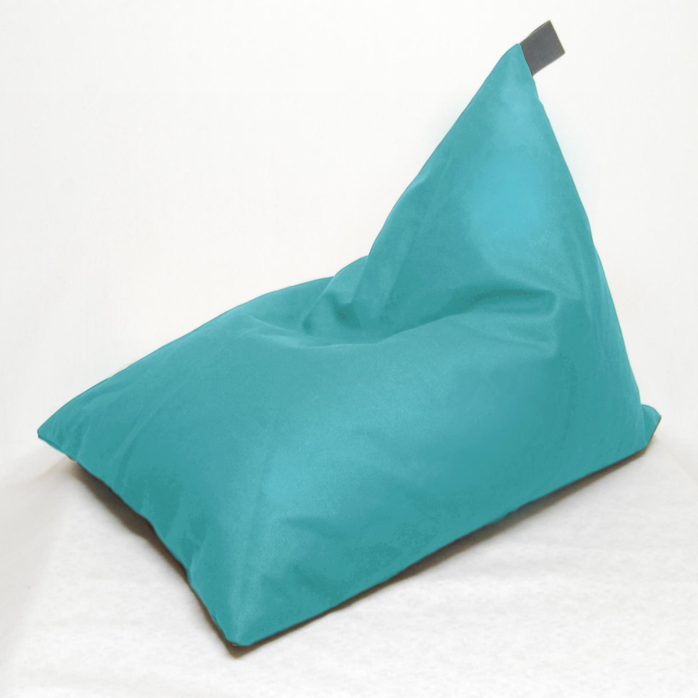 京都の寝具メーカーから生まれたくつろぐためのクッション いつでも送料無料 倉 tetra コバルト レギュラーサイズ
