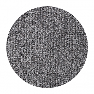 【送料無料】COURT/Local woolen COURT D.GREY 円 M丸型