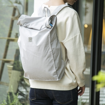 TO&FRO/BACKPACK SQUARE グレージュ【あす楽対応】バックパック・リュック
