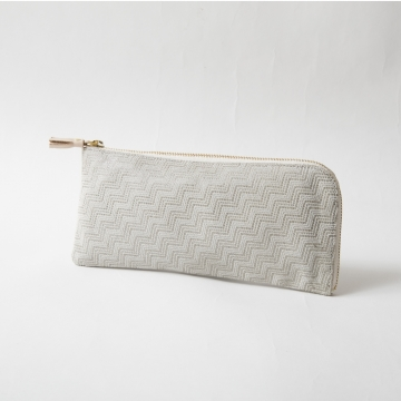 POMTATA/PAR2 L-Zip LONG WALLET【あす楽対応】