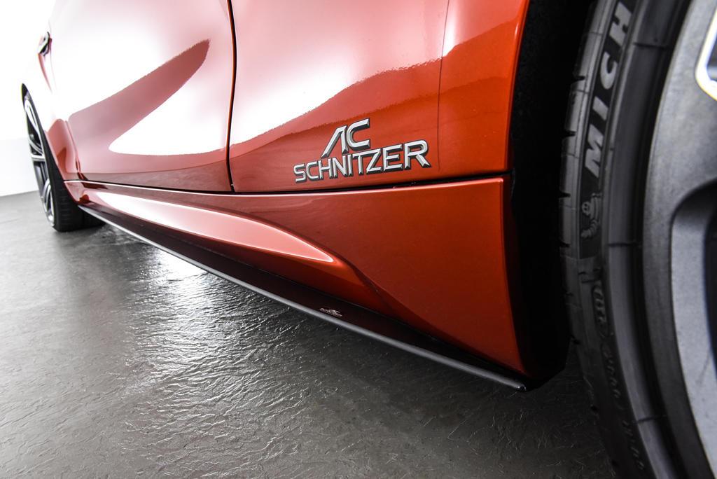 AC サイドスカート BMW F87 M2 及び M2コンペティション