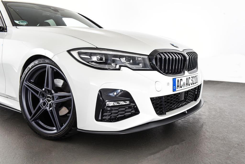AC SCHNITZER フロントスポイラー for BMW G20 3シリーズ M-Sport