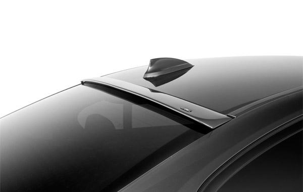 AC SCHNITZERルーフスポイラー For BMW G30