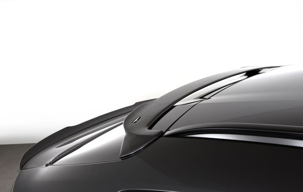 AC SCHNITZERルーフスポイラーFor BMW G02 X4